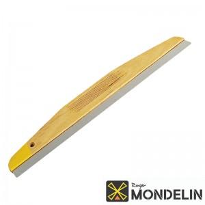 Lame à araser inox/bois Mondelin 60cm