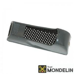 Rabot-râpe métallique de poche Mondelin