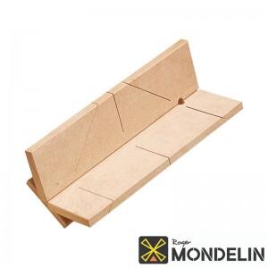 Boîte à coupe forme V Mondelin