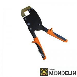 Pince à agrafage maxi profilés 1 main Mondelin