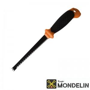 Scie à guichet poignée bi-mat soft Mondelin 16cm