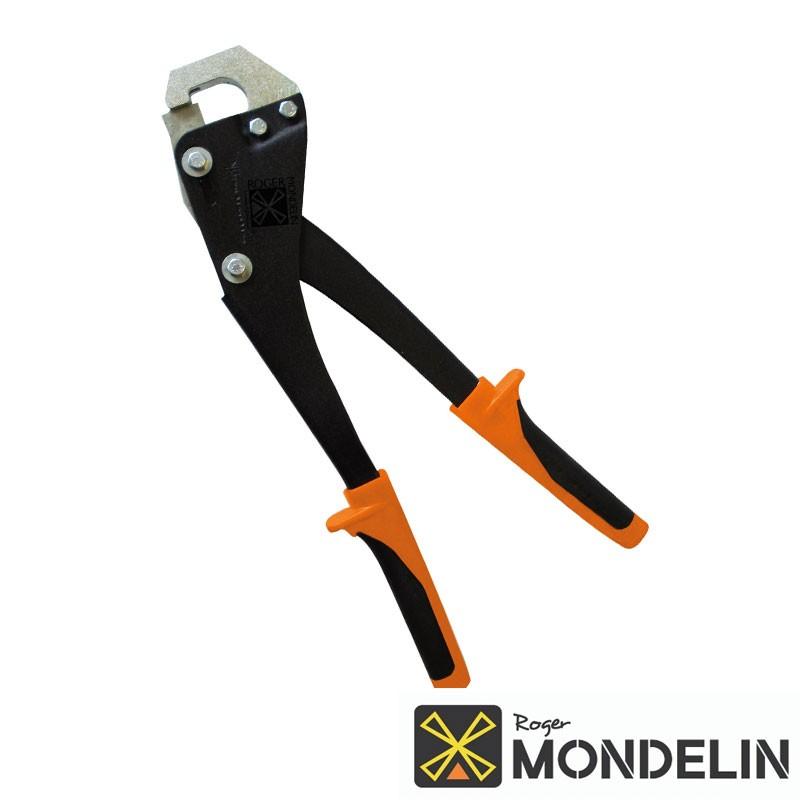 Pince à agrafage profilés Mondelin