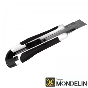 Cutter bi-matière 18mm Mondelin