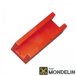 Boîte à coupe plastique Mondelin