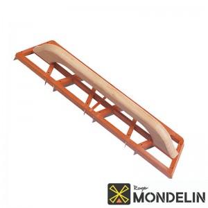 Rabôt à plâtre Mondelin