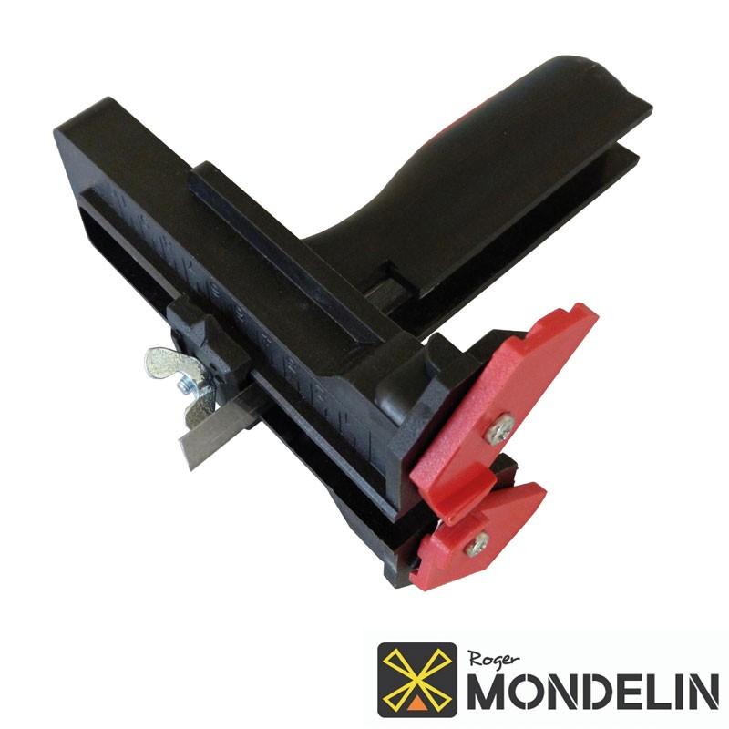 Trusquin de plaquiste Mondelin