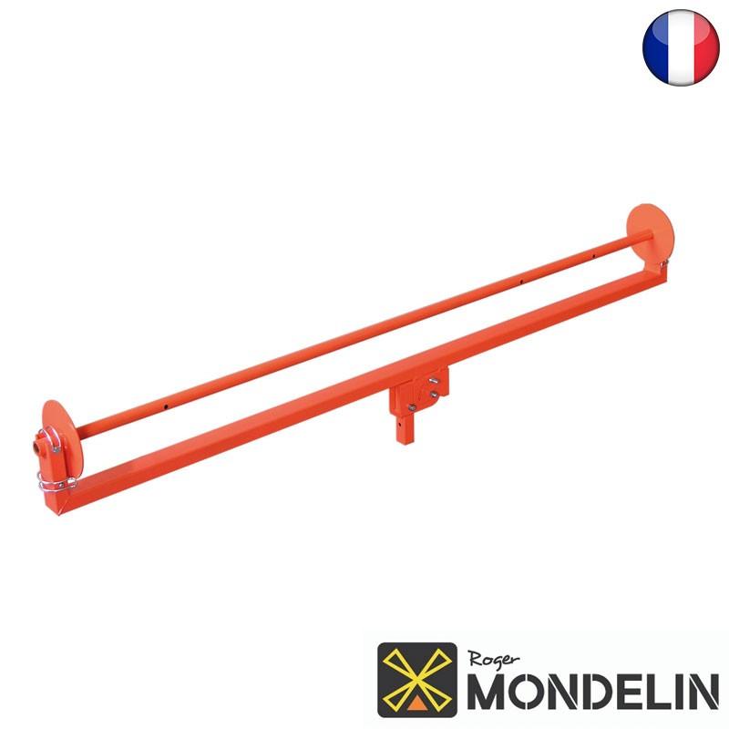 Dérouleur de film pare-vapeur Mondelin