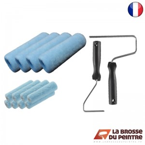 Pack de 14 pièces polyester HD Ruco-Guard® 9mm LBDP