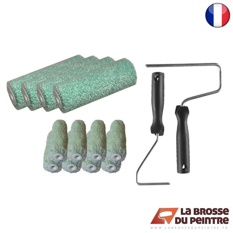 Pack de 14 pièces Micromix 12mm LBDP