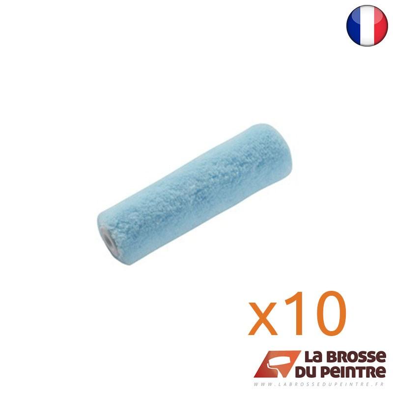 Lot de 10 manchons HD RUCO-GUARD® 9mm/Ø16mm LBDP