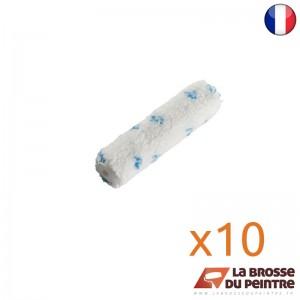 Lot de 10 manchons microfibre 10mm/Ø16mm LBDP