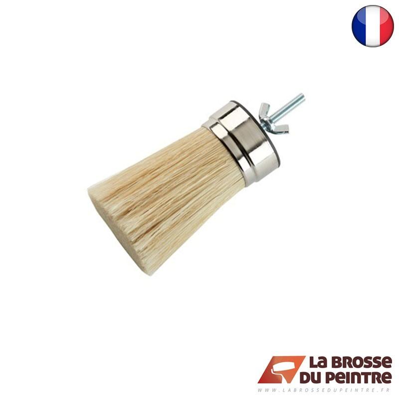 Guipon à peindre mélange blond LBDP