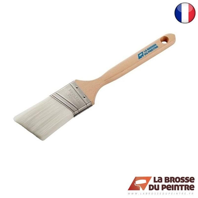 Brosse plate biseautée AQUAPREM LBDP