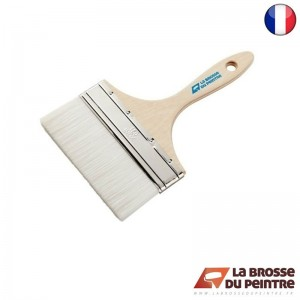Lot de 6 brosses spalter AQUAPREM LBDP
