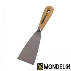 Couteau à reboucher acier/bois Mondelin