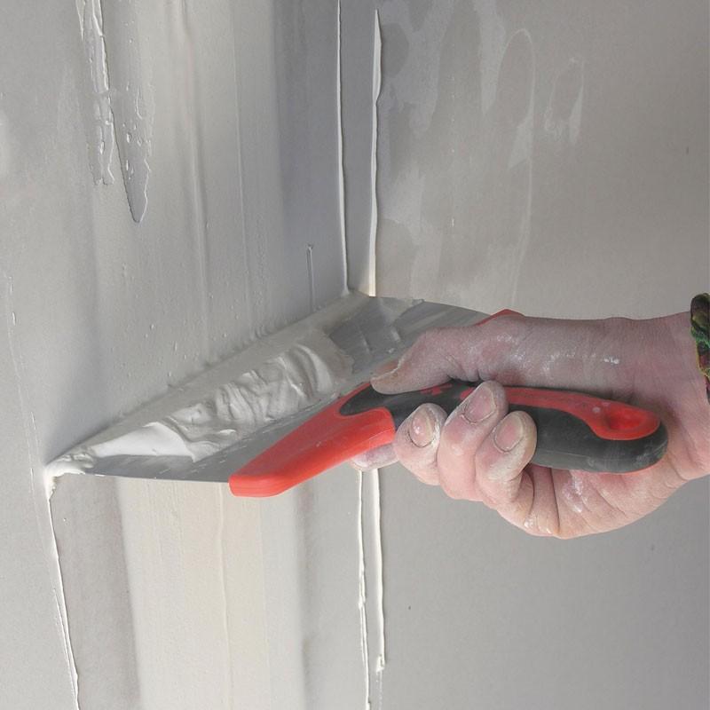Couteau à enduire inox/bi-mat Premium Mondelin