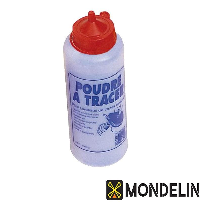 Poudre à tracer 1kg Mondelin