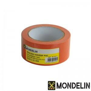 Ruban de masquage PVC Mondelin 33Mx50mm