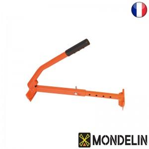 Pose-dalles réglable Mondelin