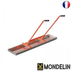 Lissarde à béton Mondelin