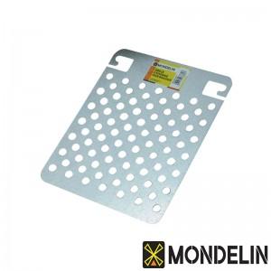 Grille métal pour rouleaux de 180mm Mondelin