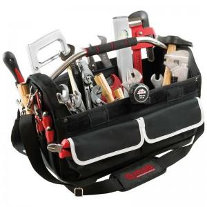 Boîte à outils garni plomberie 53 pièces Easy Bag MOB