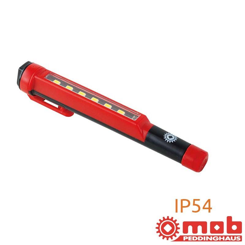 Lampe de poche ABS MOB