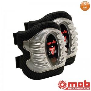 Paire de genouillères gel Comfort MOB