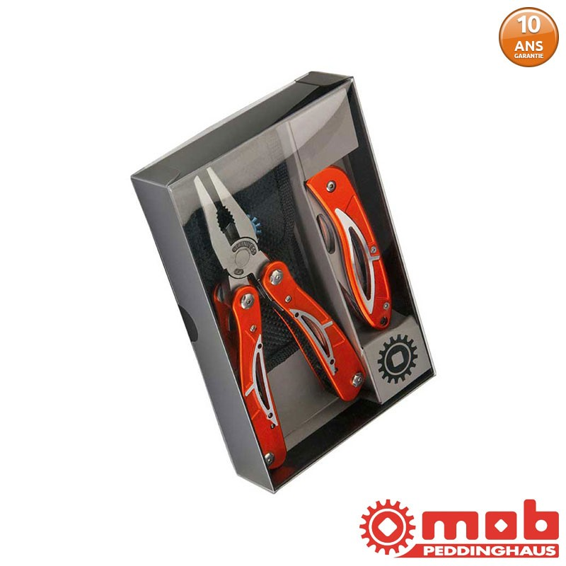 Set Multi-Tool MOB