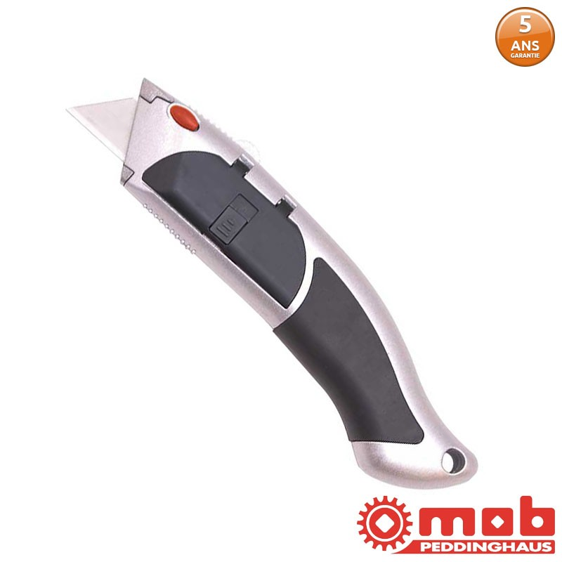 Couteau universel chargement auto MOB