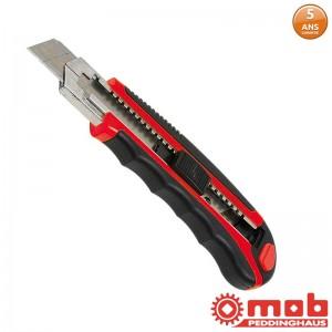 Cutter à verrouillage vis 25mm MOB