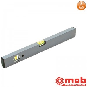 Niveau rectangulaire MOB