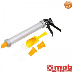 Pistolet tubulaire MOB