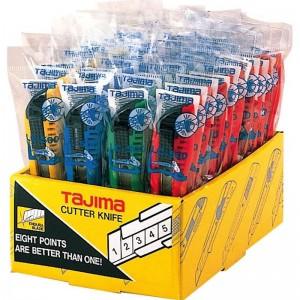 Présentoir 40 cutters Tajima