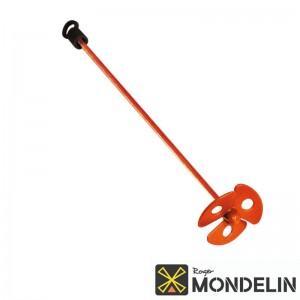 Malaxeur hélice plastique Mini Mondelin Ø60mm