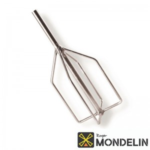 Malaxeur fouet pour liquides Mondelin Ø120mm