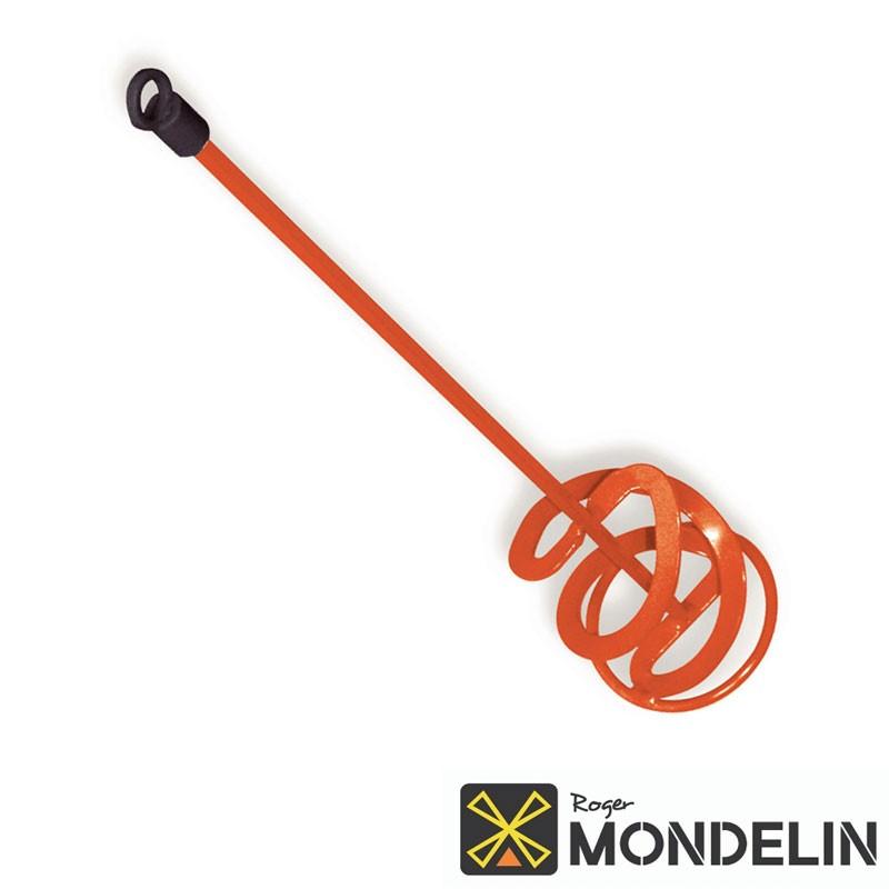 Mélangeur hélice hélicoïdale Ultra Mondelin Ø90mm