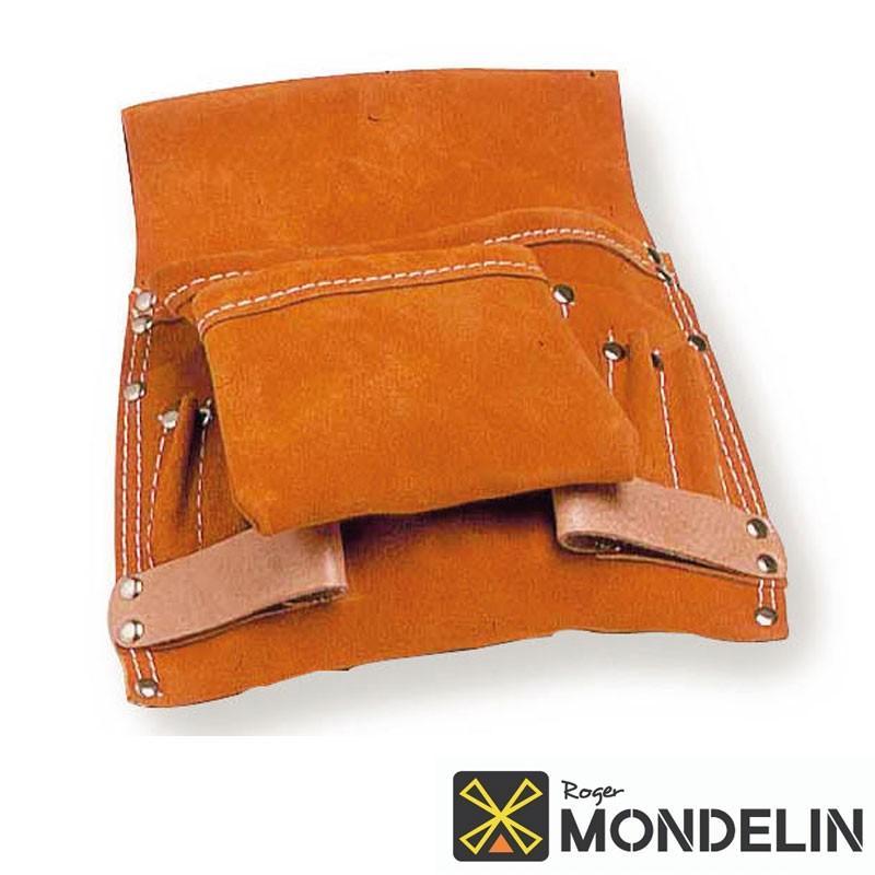 Poche à outils grand modèle Mondelin