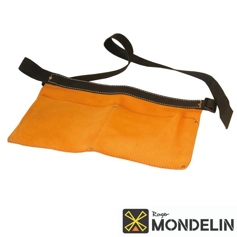 Poche à clous avec ceinture Mondelin