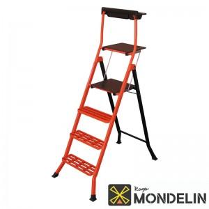 Escabeau pro acier Lescabo® Mondelin 90cm