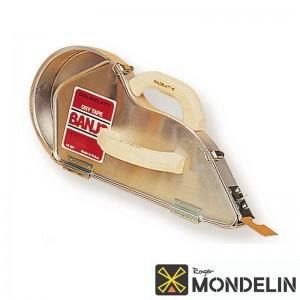 Banjo distributeur de bande enduite métal Mondelin