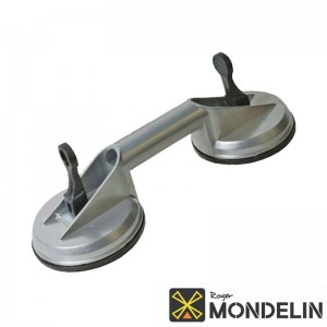 Double ventouse Mondelin