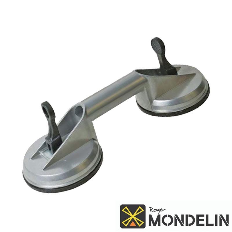 Double ventouse Mondelin