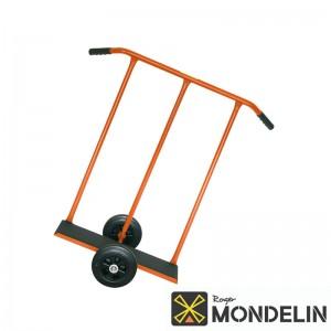 Chariot porte-plaques 2 roues Mondelin 450kg