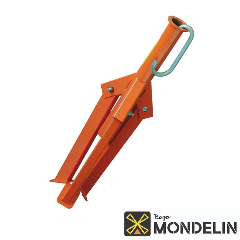 Trépied pliable plâtrier métal Mondelin