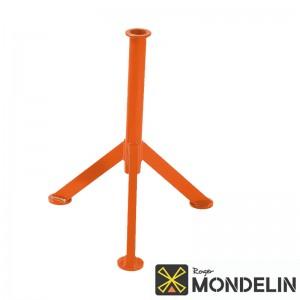 Trépied fixe plâtrier métal Mondelin