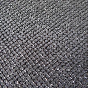 Lot de 5 treillis abrasifs grain moyen 100 Mondelin