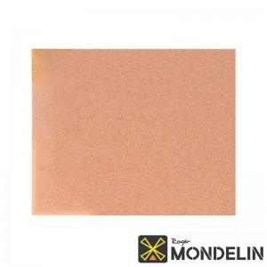 Lot de 4 feuilles papiers silex Mondelin