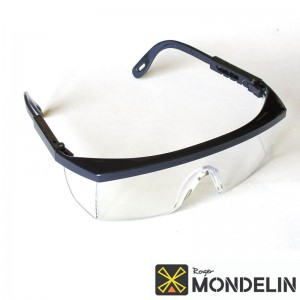 Lunette de protection réglable Mondelin
