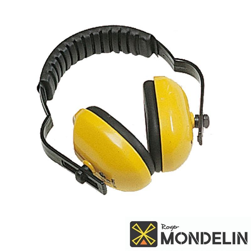 Serre-tête anti-bruit Mondelin